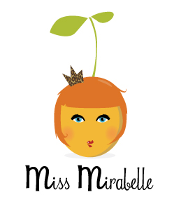 Logo Miss Mirabelle